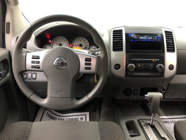 2016 Nissan Frontier for sale near me