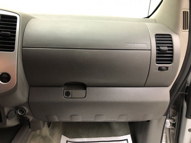 cheap used 2016 Nissan Frontier for sale