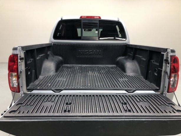 good 2016 Nissan Frontier for sale