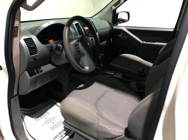 used 2016 Nissan Frontier for sale Houston TX