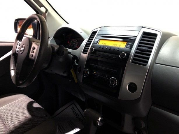 cheap Nissan Frontier for sale