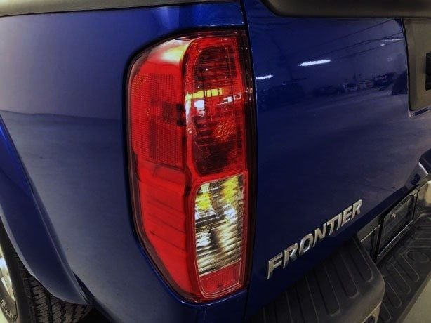 used 2014 Nissan Frontier for sale
