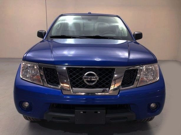 Used Nissan Frontier for sale in Houston TX.  We Finance!