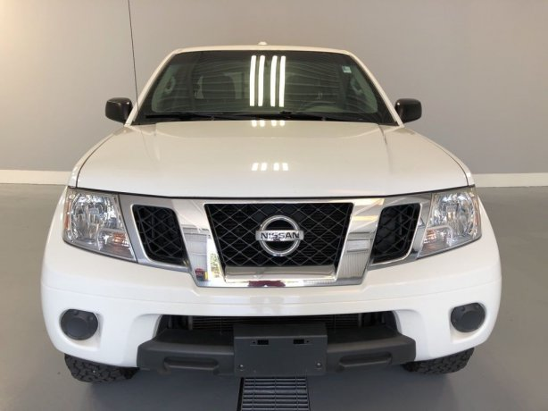 Used Nissan for sale in Houston TX.  We Finance!