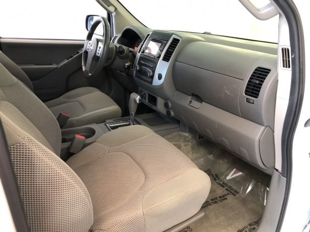 good used Nissan Frontier for sale