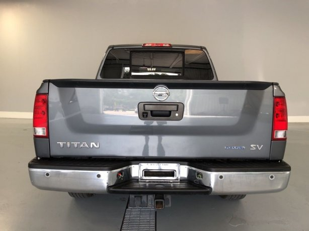 used 2013 Nissan Titan