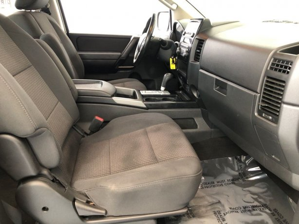 cheap used 2013 Nissan Titan for sale