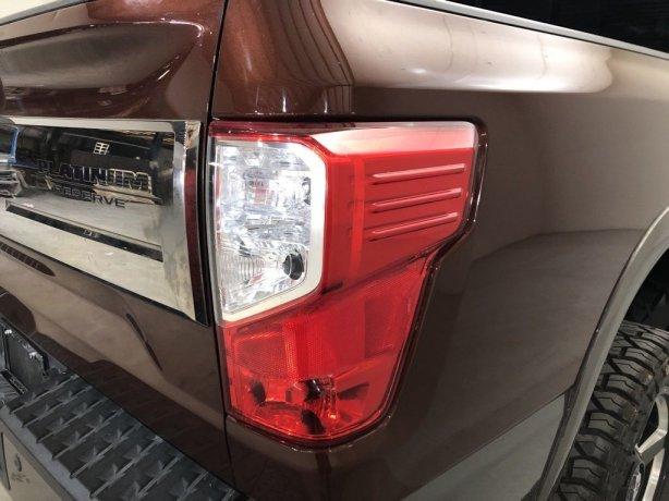 used Nissan Titan XD for sale near me