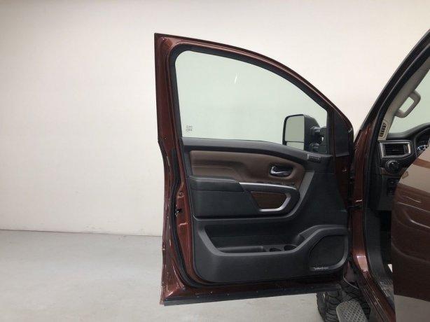 used 2016 Nissan Titan XD