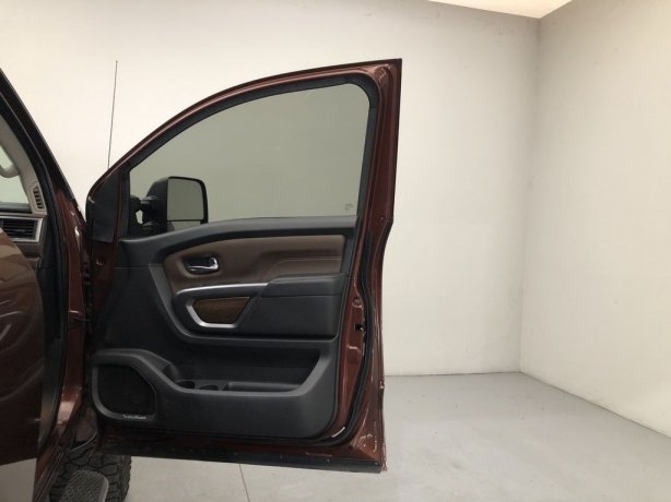 used 2016 Nissan Titan XD for sale near me