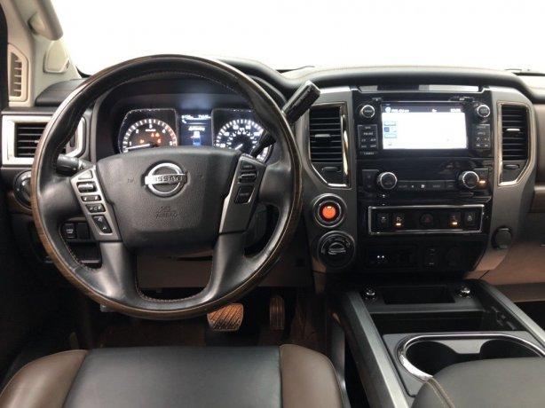 2016 Nissan Titan XD for sale near me