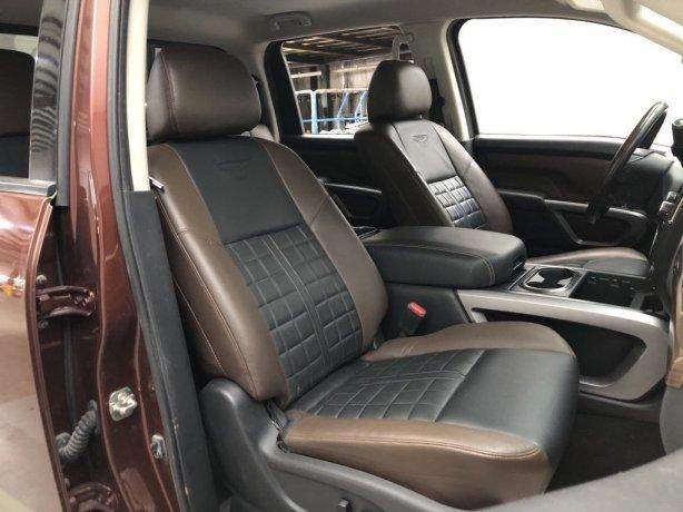 cheap Nissan Titan XD for sale