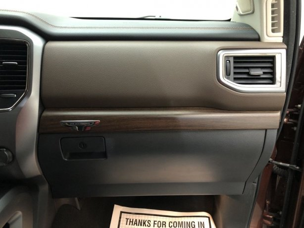 cheap used 2016 Nissan Titan XD for sale