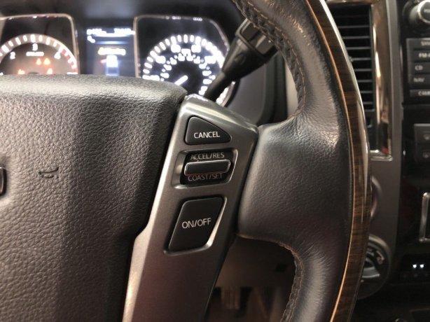 good used Nissan Titan XD for sale