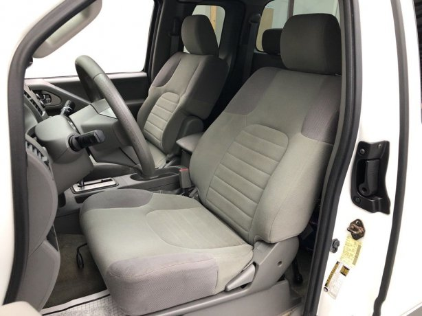 2014 Nissan Frontier for sale near me
