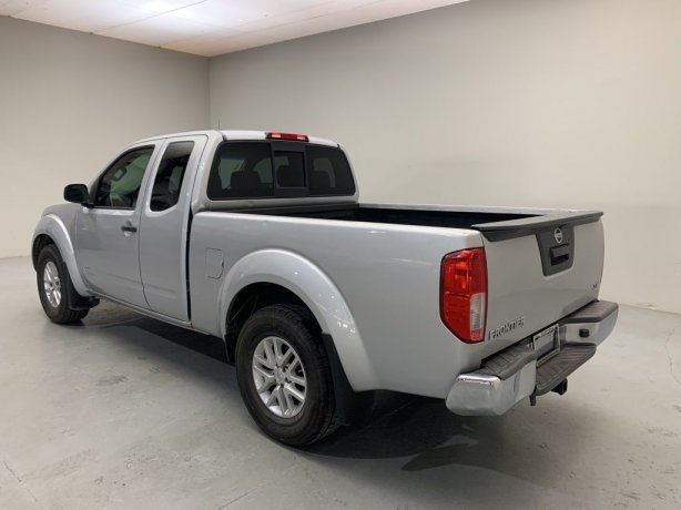 Nissan Frontier for sale near me