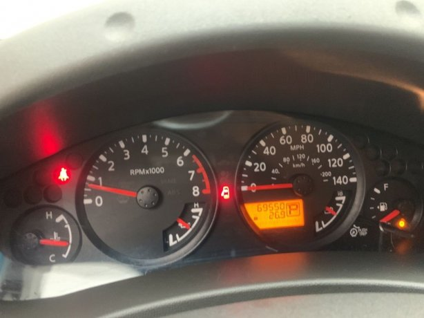 Nissan Frontier near me for sale