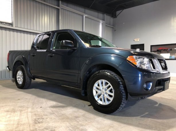 2017 Nissan for sale