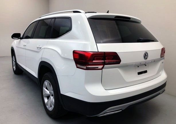 Volkswagen Atlas for sale near me