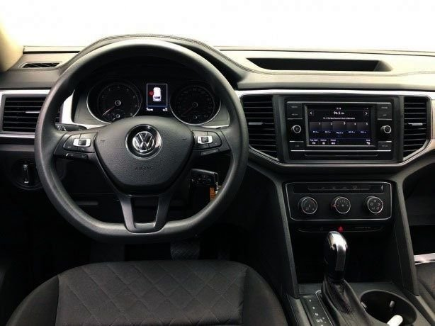 2018 Volkswagen Atlas for sale near me
