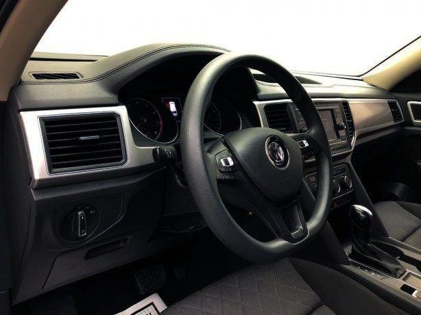 2018 Volkswagen Atlas for sale Houston TX
