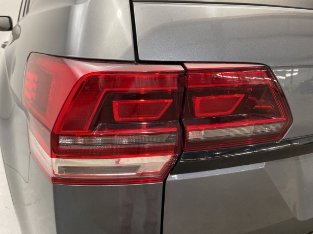 used 2018 Volkswagen Atlas for sale