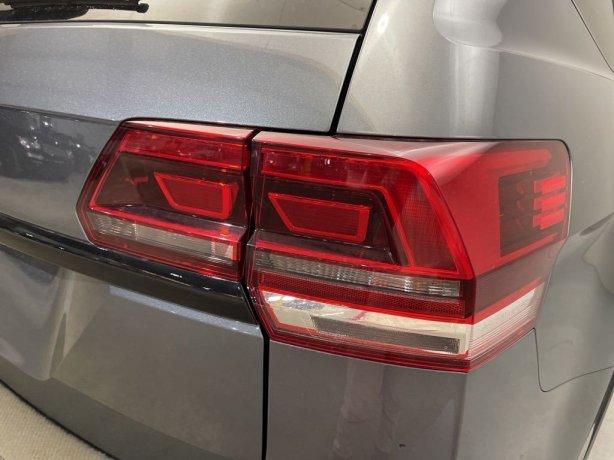 used Volkswagen Atlas for sale near me
