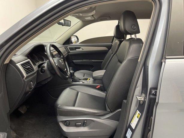 used 2018 Volkswagen Atlas for sale Houston TX