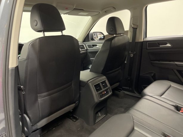 cheap 2018 Volkswagen for sale Houston TX
