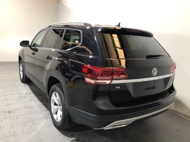Volkswagen Atlas for sale near me
