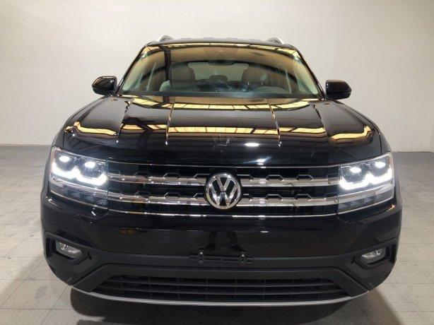 Used Volkswagen Atlas for sale in Houston TX.  We Finance!