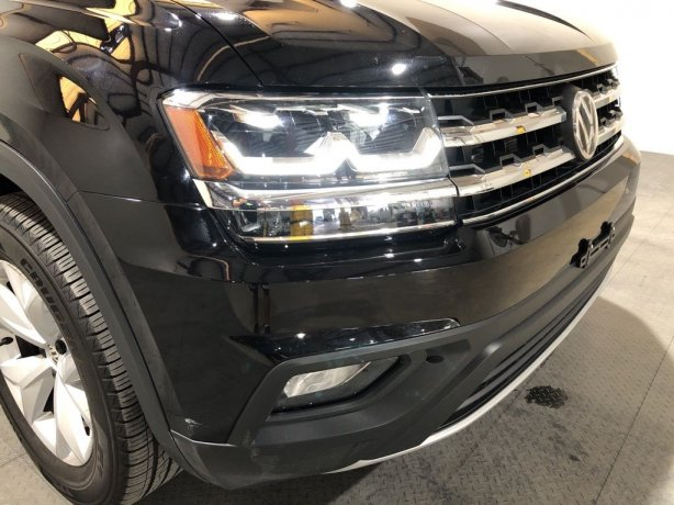 Volkswagen Atlas for sale