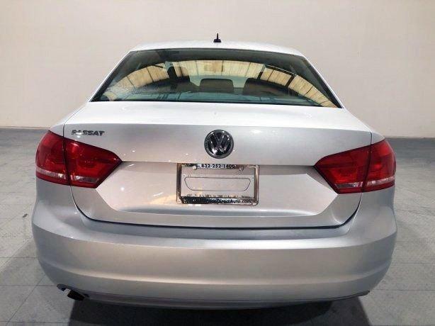 used 2012 Volkswagen for sale