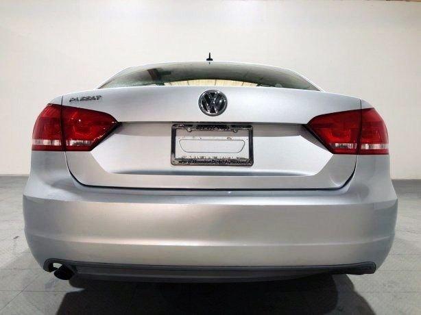 2012 Volkswagen Passat for sale