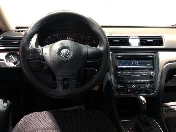 2012 Volkswagen Passat for sale near me