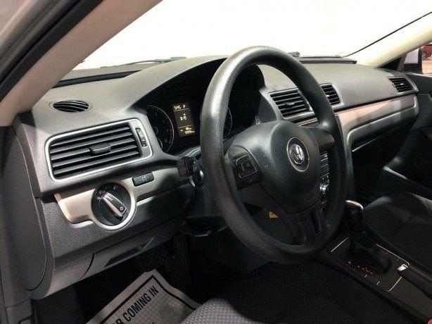 2012 Volkswagen Passat for sale Houston TX