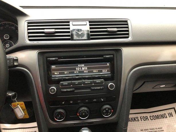 good used Volkswagen Passat for sale