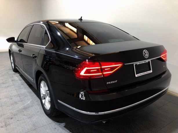 Volkswagen Passat for sale near me