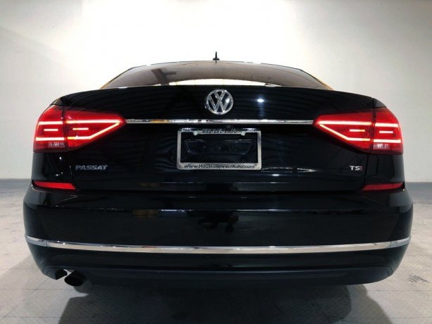 2016 Volkswagen Passat for sale