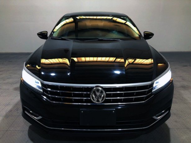 Used Volkswagen Passat for sale in Houston TX.  We Finance!