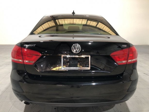 used 2015 Volkswagen for sale