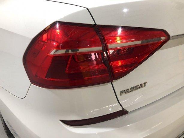 used 2016 Volkswagen Passat for sale
