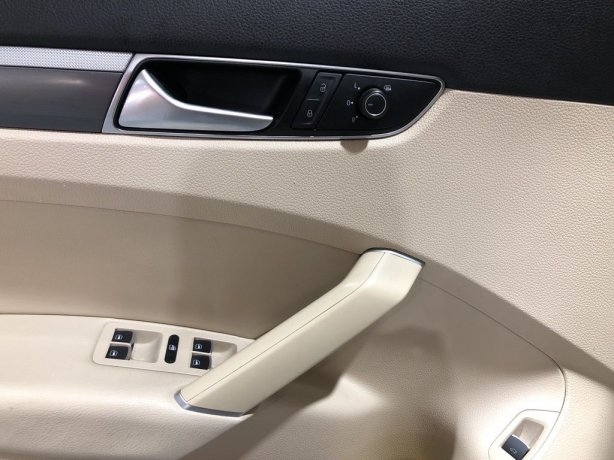 used 2016 Volkswagen