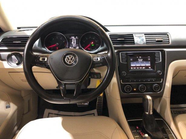2016 Volkswagen Passat for sale near me
