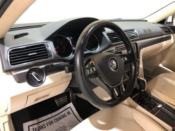 2016 Volkswagen Passat for sale Houston TX