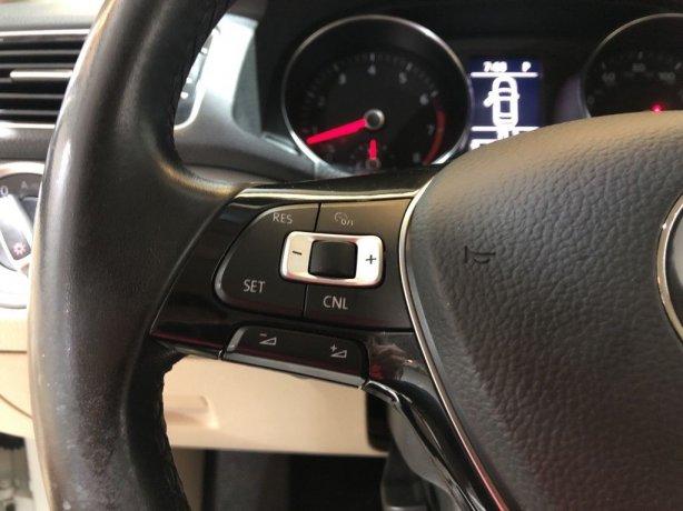 used Volkswagen Passat for sale Houston TX