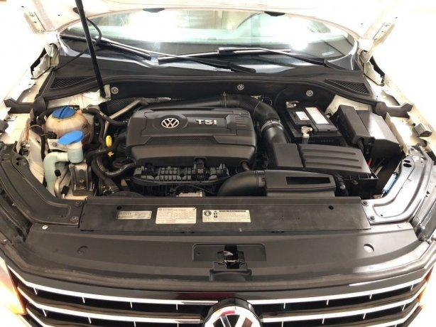 Volkswagen Passat near me for sale