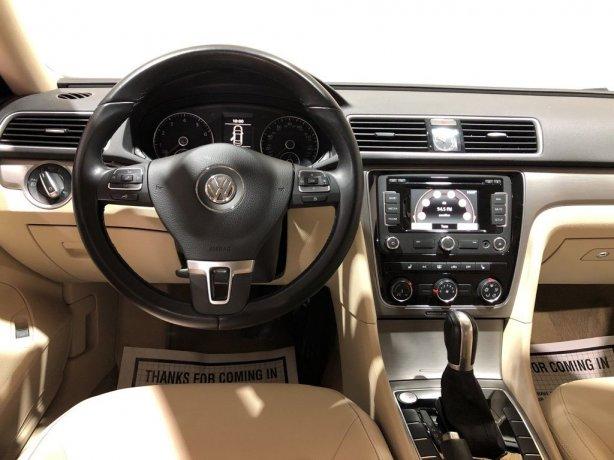 2015 Volkswagen Passat for sale near me