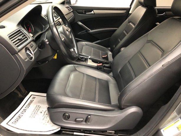 used 2014 Volkswagen Passat for sale Houston TX