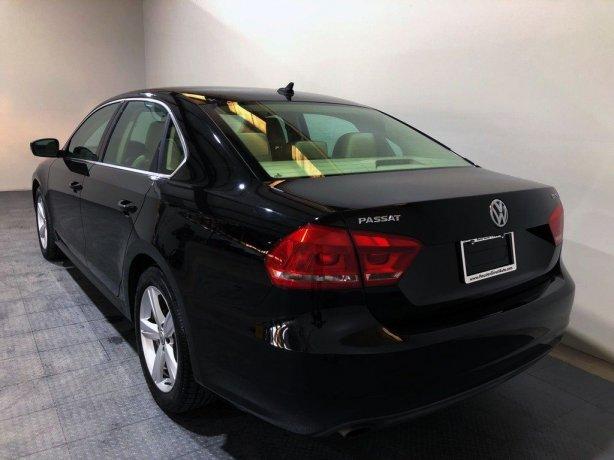 Volkswagen Passat for sale near me